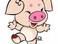 生肖猪2014年6月运势